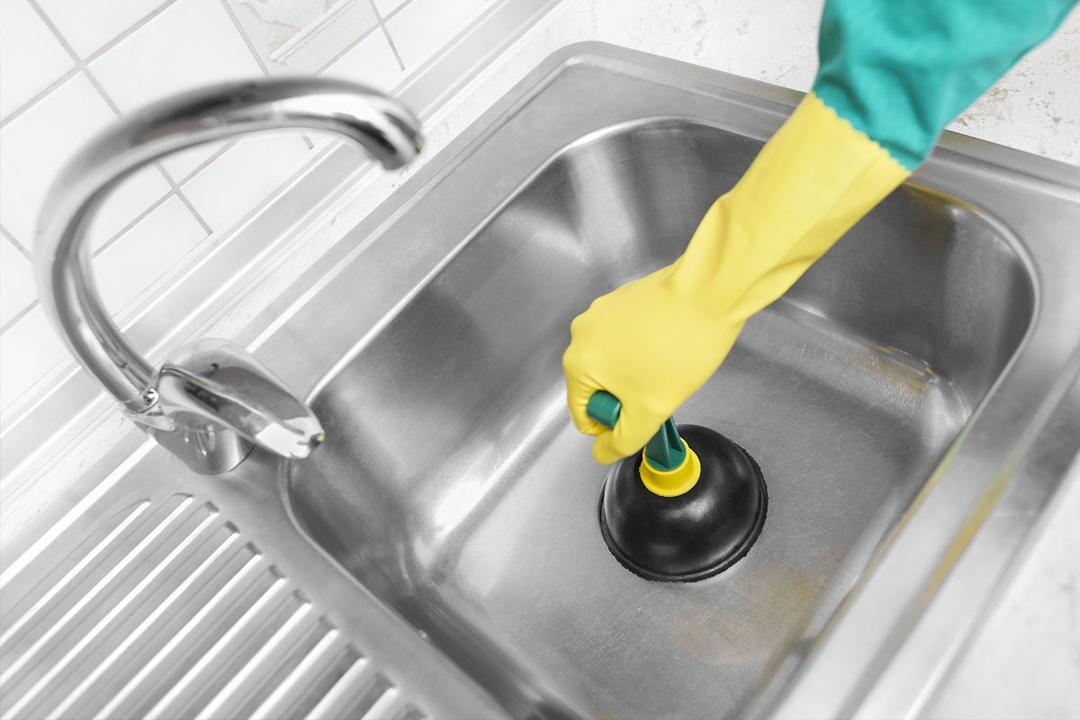 Drain Cleaning for a Healthy Home