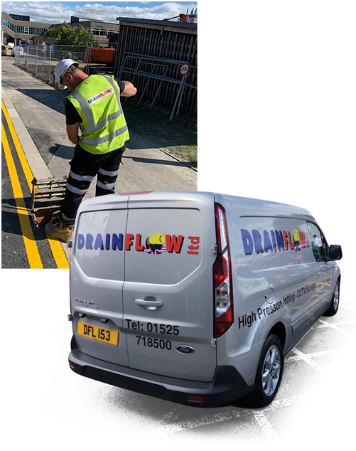Drain Clearance Ampthill