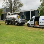 Case Study – The Art of Drain Clearance in Farnham and Dunstable
